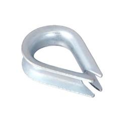 Vázací stahovací pásky rozepínací, 300 x 7,6mm, barva černá, balení 25ks